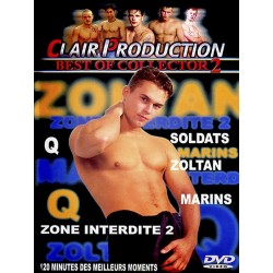 Best of Collector 2 DVD (14816D)