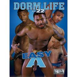 Dorm Life #22 - Easy A DVD (FlavaWorks) (14790D)