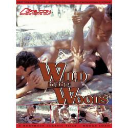 Wild In The Woods - Directors Cut DVD (Falcon) (12140D)