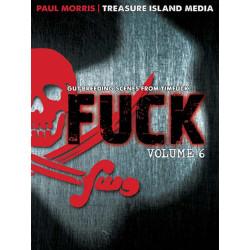 TIMFuck #6 DVD (Treasure Island) (12450D)