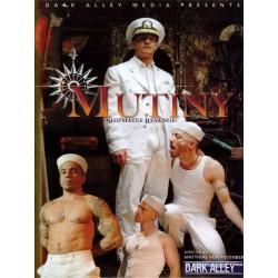 Mutiny: Shipmates Revenge! DVD