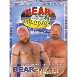 Bear Voyage #1 DVD (BearFilms) (12860D)