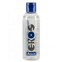 Eros Aqua 100 ml Water-based Lubricant (Bottle) (ER33102)