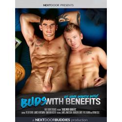 Buds with Benefits DVD (Next Door Studios) (14010D)