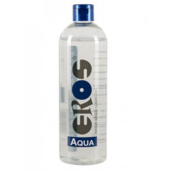 Eros Megasol Aqua 250 ml Water-based Lubricant (Bottle) (ER33250)