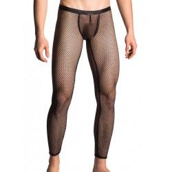 Manstore Bungee Leggings M707 Underwear Black (T5299)