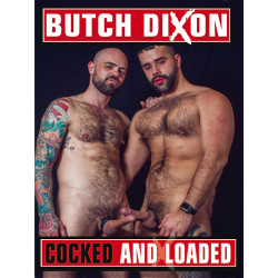 Cocked And Loaded DVD (15365D)
