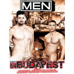 Men in Budapest DVD (MenCom) (13070D)