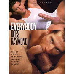 Everybody Does Raymond DVD
