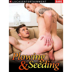 Plowing And Seeding DVD (LucasEntertainment) (13100D)