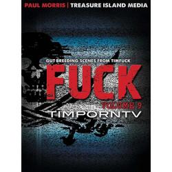 TIMFuck #9 DVD (Treasure Island) (13360D)