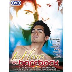 Les Fleurs de Bareback DVD (15403D)