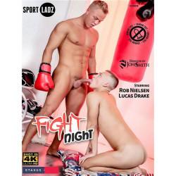 Fight Night DVD