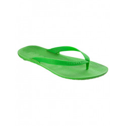 Boombuz Taiga Basic Naked Mens Flips Green (T5308)