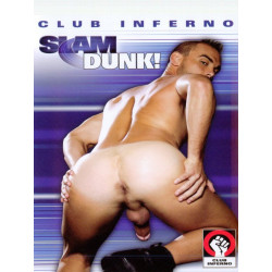 Slam Dunk DVD (Club Inferno)