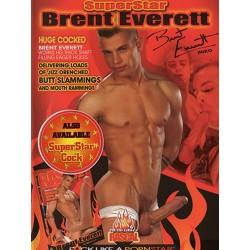 SuperStar Brent Everett DVD (15298D)
