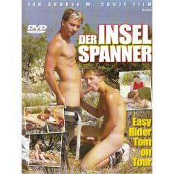 Der Inselspanner DVD
