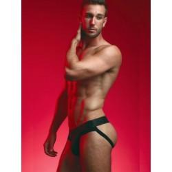 2Eros Erebus Jockstrap Underwear Darkness (T5322)
