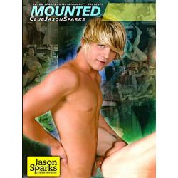 Mounted 1 DVD (Jason Sparks)