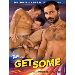 Get Some DVD (Raging Stallion) (07301D)