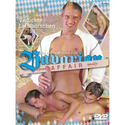 Bavarian Affair DVD