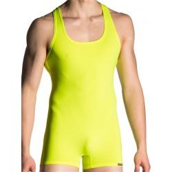 Manstore Sport Body M200 Underwear Citro (T5345)