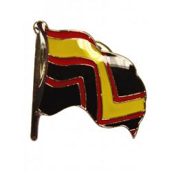 Pin Waving Rubber Pride Flag (T5224)