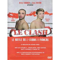 Le Clash DVD (Crunch Boy) (08311D)
