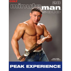 Minute Man 28 DVD (Colt's Minute Man) (03180D)