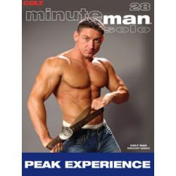 Minute Man 28 DVD (Colt's Minute Man) (03180D)