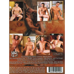 Bang That Ass DVD (08791D)