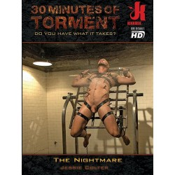 The Nightmare DVD (15396D)