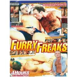 Furry Freaks 4h DVD