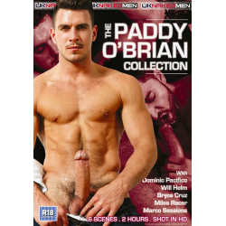 The Paddy O'Brian Collection DVD (09211D)
