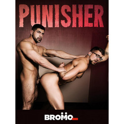 Punisher DVD (15321D)