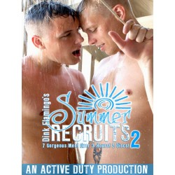 Summer Recruits #2 2-DVD-Set