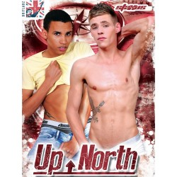 Up North DVD