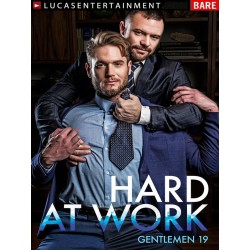 Gentlemen #19: Hard At Work DVD (LucasEntertainment) (15289D)
