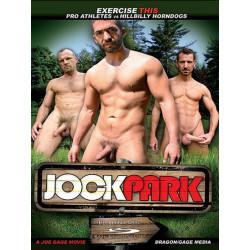Jock Park DVD (10621D)