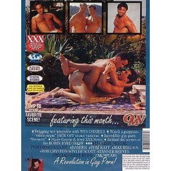Hard Body Video Magazine 1 DVD (10651D)