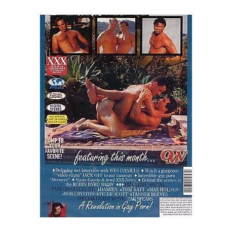 Hard Body Video Magazine 1 DVD (10651D)