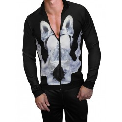 Danny Miami Dark Frenchie Tracksuit Multi