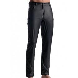 Manstore Black Jeans M104 Black