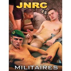 Militaires DVD (JNRC) (11831D)