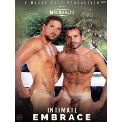 Intimate Embrace DVD (15351D)