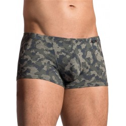 Olaf Benz Minipants RED1706 Underwear Camouflage (T5413)