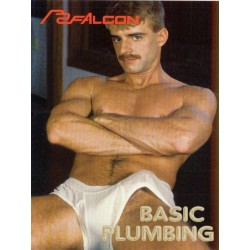 Basic Plumbing 1 DVD (Falcon) (03640D)