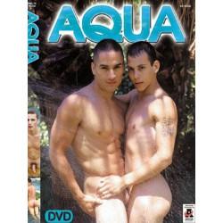 Aqua DVD (Arena) (15538D)