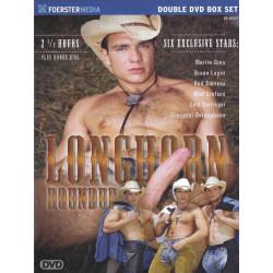 Longhorn Roundup 2-DVD-Set (Foerster Media) (15569D)