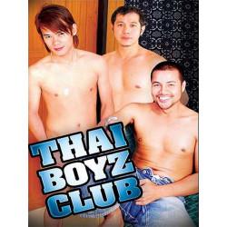 Thai Boyz Club DVD (Cherry Boy Asia) (12591D)